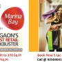 99 Marina Bay Call @ +91 9250404177 Affordable Shops 150 Sq.Ft Sector 99 Gurgaon
