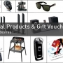 Corporate Gifting | Reward & Recognition | Brand Store | Office Equipment Supplies eYantra