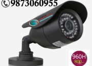 High Quality CCTV Camera 800TVL - CCTV camera in Gurgaon