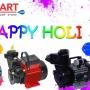 Holi Sale on Monoblock Pumps-Buy Online & Get the Best Price Deal