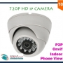 IndiaForesight – CCTV Security camera installation