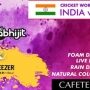 Kyazoonga.com: Buy tickets for Rang Barse Holi Bash – Hyd