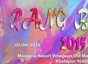 Kyazoonga.com: Buy tickets for Rang Barse – Khopoli