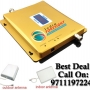 Mobile signal booster installation in Gurgaon