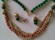 Spectrum Jaipur is artificial jewellery.