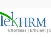 Web-Based Leave Management System, TekHRM, www.tekhrm.com