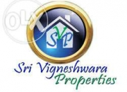 30*40 dc conversion plot for sale in kadakola attach to nanjangud main road.