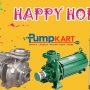 Agriculture Pump Dealer in India - Buy Online in India