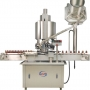capping machine manufacturer in Ahemdabad