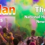 Holi Milan New Delhi | Buy Event Tickets on Kyazoonga