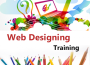 Let your Imagination Run Free with this Web Designing Training