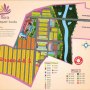 New Residential Plots for sale In Hosur @ RS.549/sqft