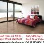 Supertech Azalia Call @ 9250404177 Semi Luxury 1BHK Apartment in sector 68 Gurgaon
