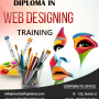 A Diploma in Web Designing is all it takes for a Rewarding Career in Web Designing