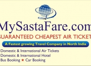 GUARANTEED CHEAPEST AIR TICKET