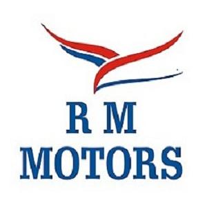 Rm motors- bikes showroom in dahisar.