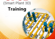 SP3D Training – Enter into a Niche and Booming Career with Qualified and Quality Training