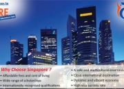 Top University Of Singapore – Dream Destination