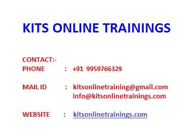Best selenium online training from india,hyderabad