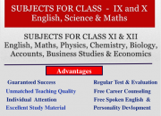 Cbse tuition centres for maths, physics,  chemistry in south delhi call @ 09999-380-958