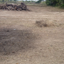 Land Near ECR of 3300 Sq.ft ( 8 Cents ) @ Rs. 6.5 Lakhs in Poonthandalam,