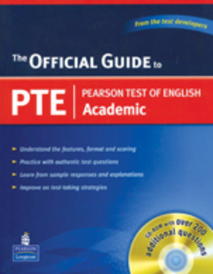 The official guide to pte academic