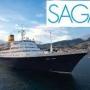 Saga Cruises Recruitment