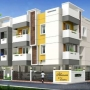 Flat for available at guduvanchery.