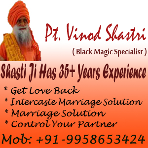 Inter cast marriage problem solution call 09958653424