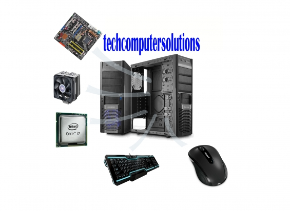 Hardware, managed it services, software and networking solutions, to seo and web-based applications development.