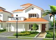 Villas near sarjapur road