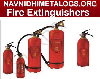 Water fire extinguisher navnidhimetalogs.org