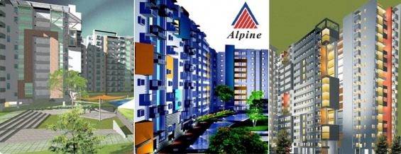 Alpine housing fiesta are a non cheaters | best apartment seller