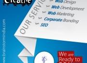 Brainstorm Technologies - SEO Services | Web Design Services