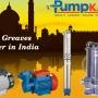 Crompton Greaves Pump Dealer in India