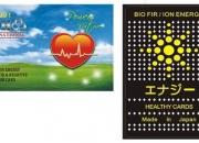 Fir bio health card.