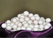 Fir ceramic bio ball