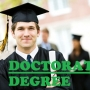 Introductory Phd / Postdoc Overseas Education Consultant