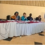 Joyce Banda addresses UNDP Africa Retreat in Ethiopia