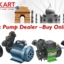 Monoblock Pump Dealer – Buy Online in India