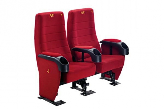 New cinema chair (pvr)