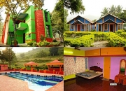 Relaxed stay at corniche resorts, coimbatore