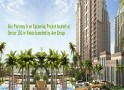 2 BHK Flat By Ace Parkway
