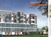 2Bhk Luxury flats for sale @ R R Nagar