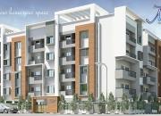 3Bhk Luxury flats for sale @ Konanekunte Cross