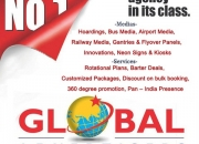 Ad Agency for Automobiles  in Mumbai--Global Advertisers