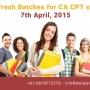 Devalya Education a CA, CPT coaching institute in Gurgaon