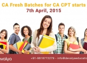 Devalya education a ca, cpt coaching institute in gurgaon