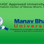 Distance Learning Courses from Manav Bharti University