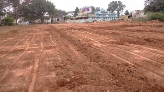 Manani garden near devanahalli residental plots vijiyapure plots